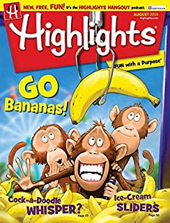 Highlights for Children (B07D4ZPMC5) | Amazon Products