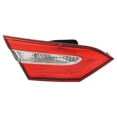 TYC 17-5770-00 Reflex Reflector: Automotive