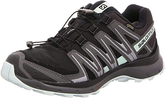 Salomon Damen XA Lite GTX, Trailrunning Schuhe, Wasserdicht