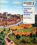 History in Focus: Norman and Mediaeval Britain v. 3 by Ray J. Mitchell front cover