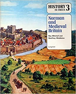 Como Descargar En Mejortorrent History In Focus: Norman And Mediaeval Britain V. 3 Torrent PDF