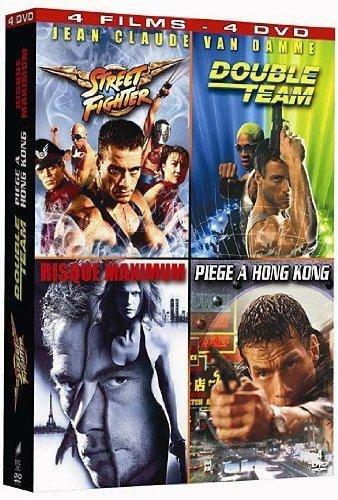 Jean Claude Van Damme Street Fighter - 7