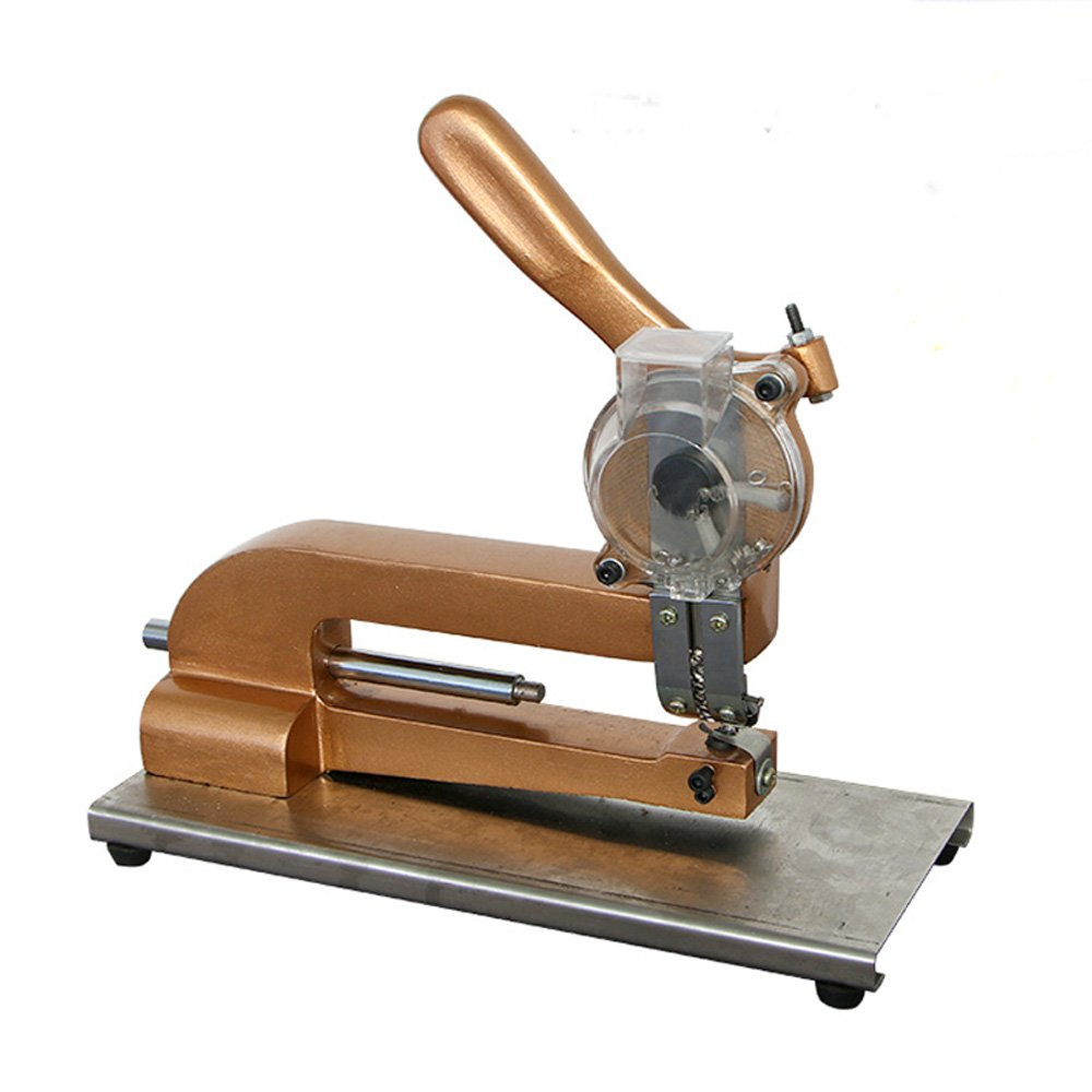 MXBAOHENG 4 mm EyeLet Grommet Eye Button Eyelet Punching Press Pressing Machine by MXBAOHENG