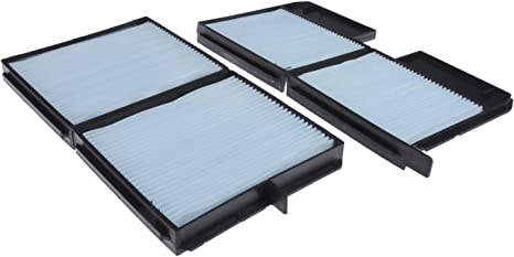 Blue Print ADT32543 Cabin Filter pack of one