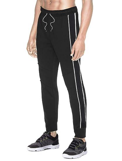 EKLENTSON - Pantalones de chándal de algodón para Hombre ...