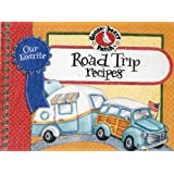 Our Favorite Road Trip Recipes Cookbook