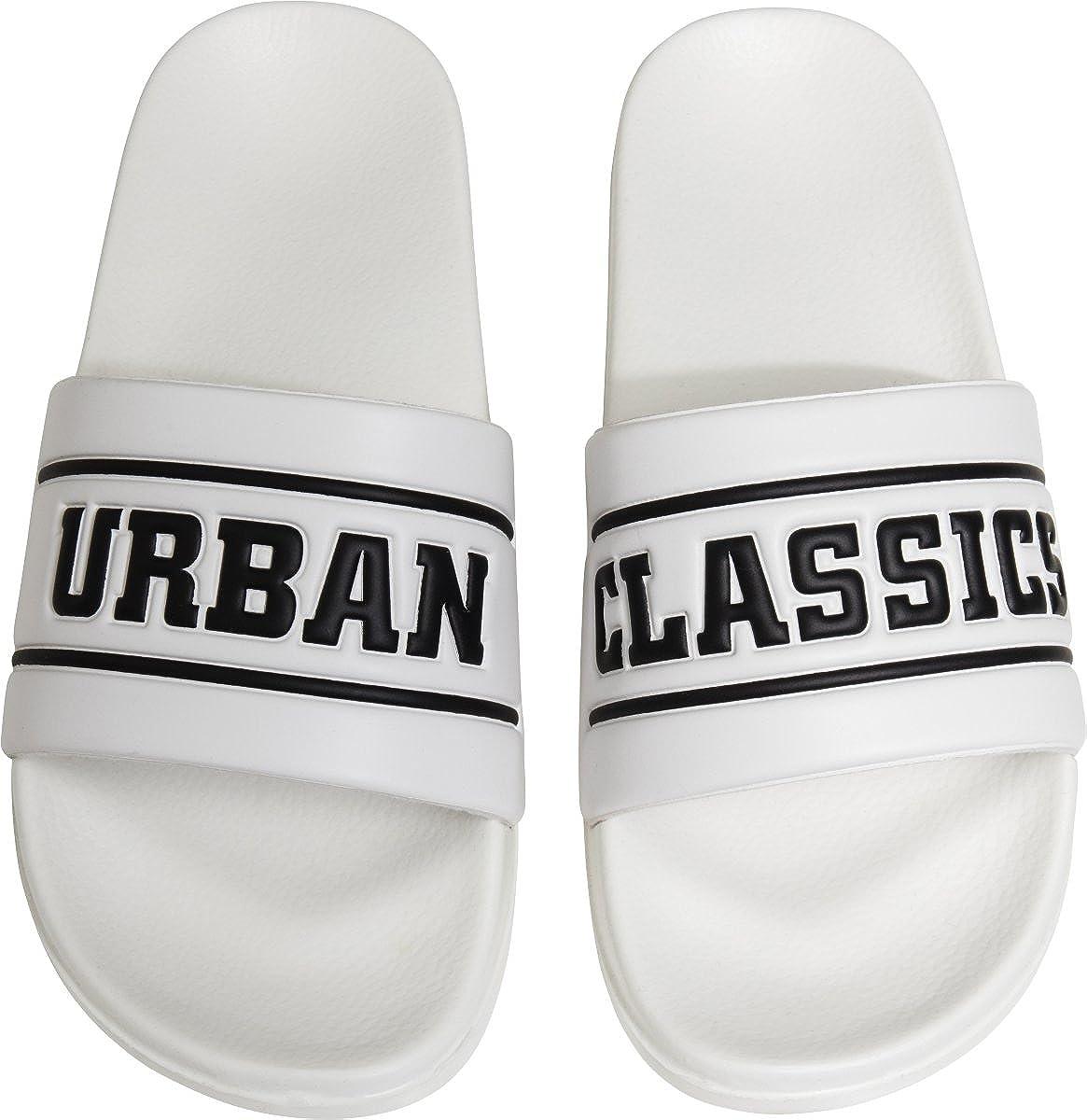 Chaussures de Plage /& Piscine Homme Urban Classics UC Slides