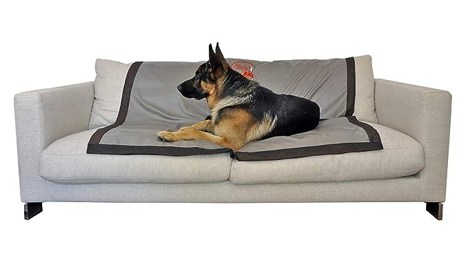 Protección para sofás antiolores, antipelo, antimanchas e ...