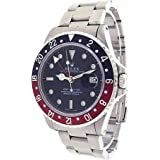 Rolex GMT-Master automatic-self-wind mens Watch 16700 (Certified Pre-owned)