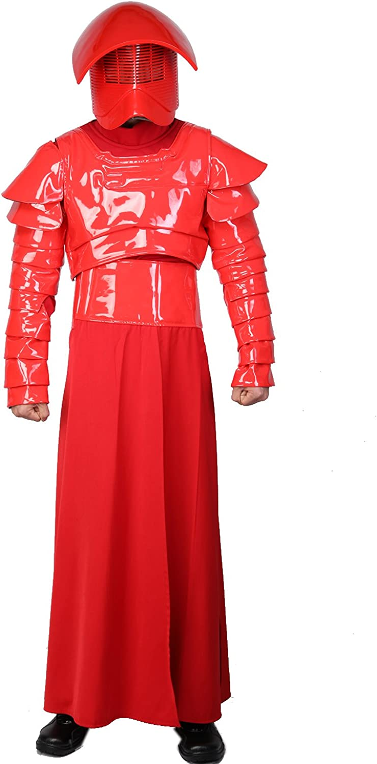 Amazon.com: Xcoser Elite Praetorian Guard disfraz para ...