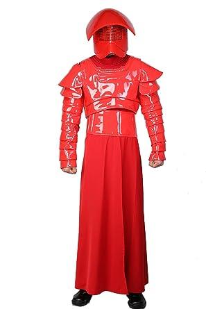 Xcostume The Last Jedi Disfraz de Praetorian Guard Cosplay ...