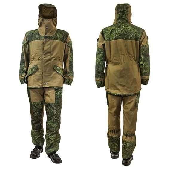 GORKA-3 BARS Original ruso ejército especial militar BDU ...