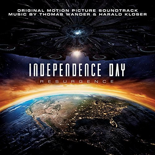Independence Day: Resurgence (...