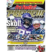 Pro Football Weekly NFL Preview Guide