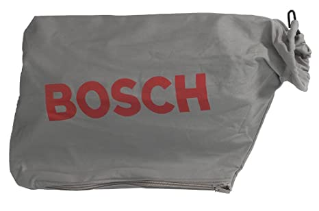 Amazon.com: Bosch 2605411211 Bolsa para polvo para GCM 12 SD ...