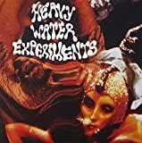 Heavy Water Experiments by Heavy Water Experiments (2008-01-01)