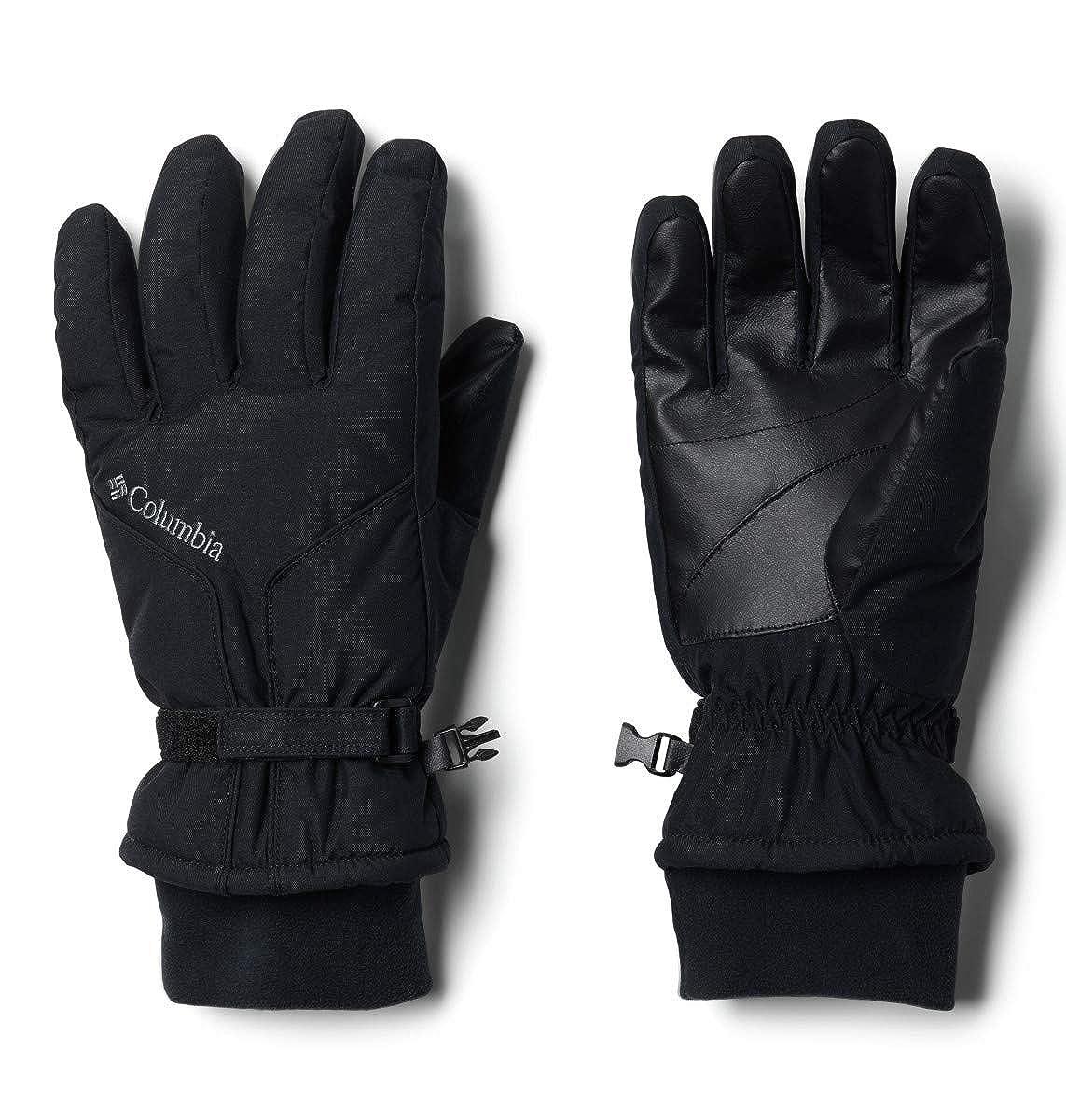 Columbia mens M Cooper SpurTM Glove Cold Weather Gloves
