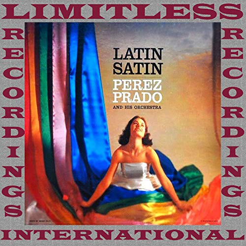 Int Satin - Latin Satin