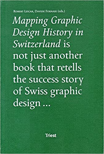 Book Mapping Design History In Switzerland