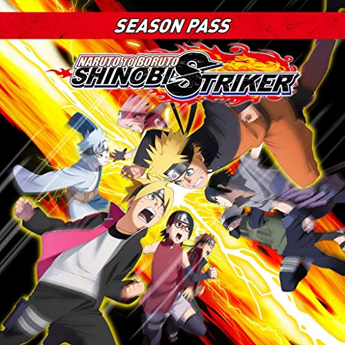 Best shinobi striker ps4 season pass