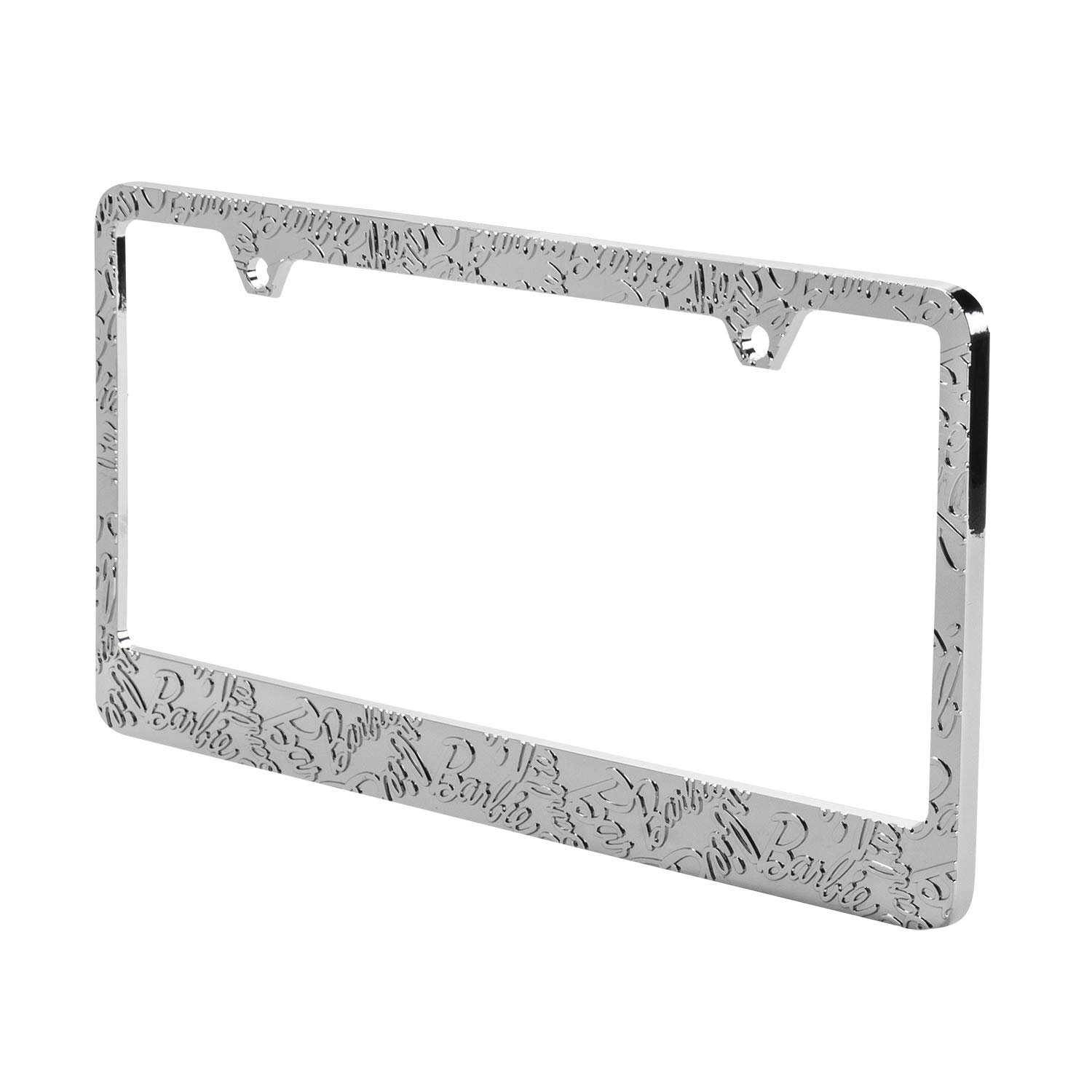 Terisass License Plate Frames Universal 180/° Angle Adjustable Car License Registration Plate Tag Holder Carbon Fiber Tail Light Bracket Mount License Plate Bracket Tag Holder