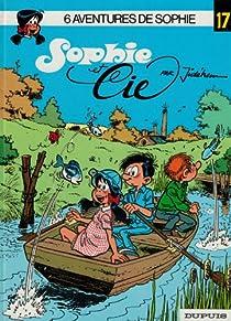 Sophie, tome 17 : Sophie et cie par Jidéhem