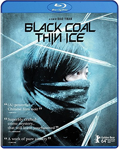 Black Coal, Thin Ice [Blu-ray]