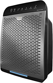 Whirlpool WPPRO2000M Whispure True Hepa Air Purifier, Activated Carbon, 508 Sq ft, Smart