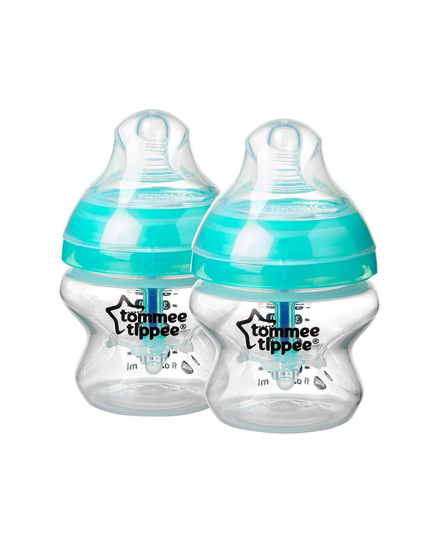 納得できる割引 Tommee Tippee Tippee Closer to Nature Tommee Advanced Comfort Nature 150 ml/ 5fl oz feeding bottles (Pack of 2) B00CU94M4O, キモノカフェ:e5da73c9 --- a0267596.xsph.ru