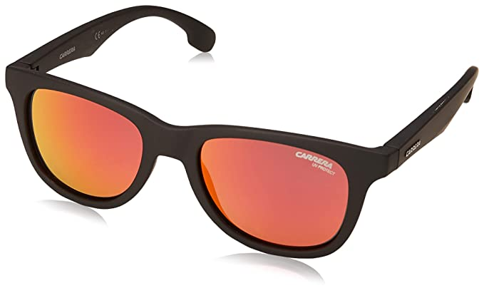 41b190c211c Carrera Junior Carrerino 20 807 Black Carrerino 20 Square Sunglasses ...