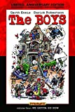 The Boys Volume 4: We Gotta Go Now Limited Edition (Boys (Hardcover))