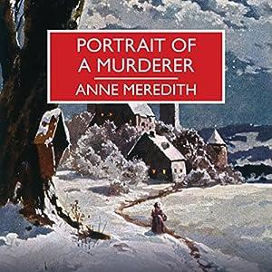Portrait of a Murderer Audiobook