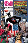 Doom Patrol Vol. 5: Magic Bus