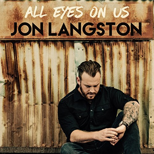 Jon Langston - 7