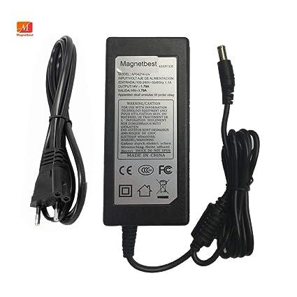 Amazon.com: Xennos - Cargador adaptador de corriente alterna ...