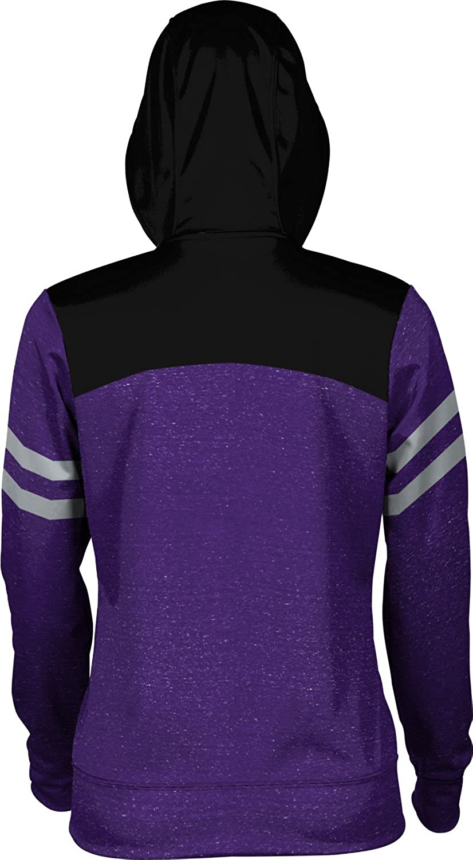ProSphere University of Wisconsin-Whitewater College Womens Pullover Hoodie Gameday School Spirit Sweatshirt
