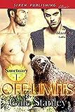 Off-Limits [Sanctuary 1] (Siren Publishing Classic ManLove)