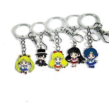 Sailor Moon Mizuno Ami Hino Rei Sailor mars Aino Minako ...