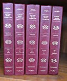 MATTHEW HENRY'S COMMENTARY ON THE WHOLE BIBLE (six volumes)