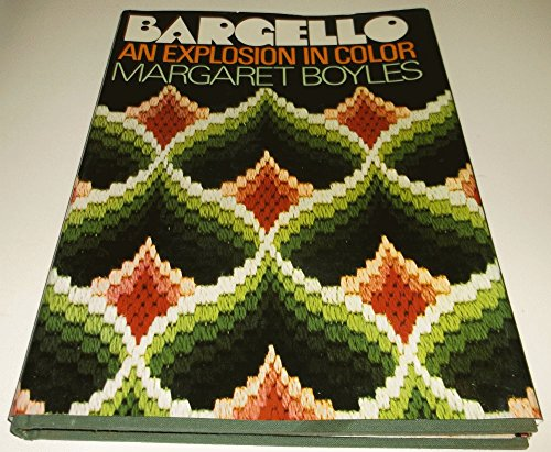 (Bargello: An Explosion in)