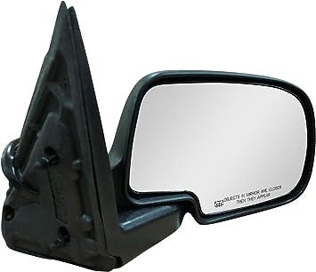 Mirror Right Side Chevy Silverado Suburban Tahoe GMC Sierra Yukon 1500 2500 3500
