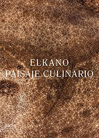 Amazon.com: Elkano: Paisaje culinario (Spanish Edition ...