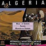 Algeria: Sahara-Music of Gourara