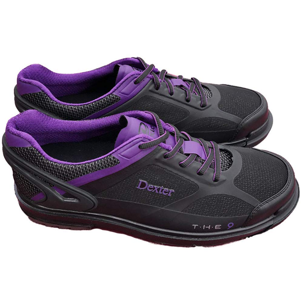 Dexter THE9 HT 2019 モデル デクスター ボウリング シューズ ボウリング用品 ボーリング グッズ 靴