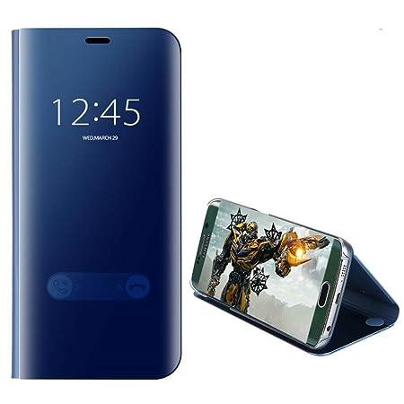 xinyunew Funda Xiaomi Redmi 6 Pro,Carcase A2 Lite+Protector de ...