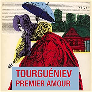 Premier Amour Hörbuch