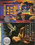 img - for Newbery Honor Award Twofer Special: My Side of the Mountain; The Eat, The Eye And The Arm book / textbook / text book