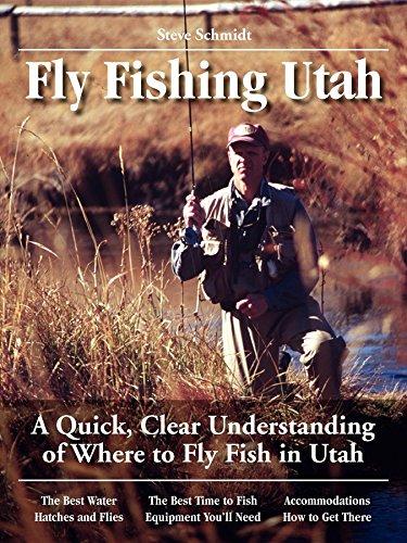 Guide to Fly Fishing in Utah