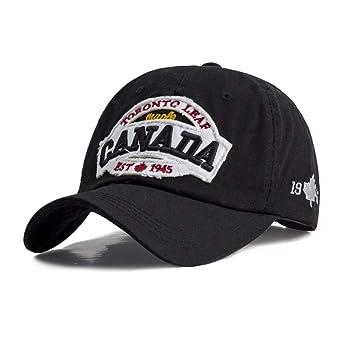Sombrero Gorras de béisbol for Hombres, Mujeres, Parche, Gorro de ...