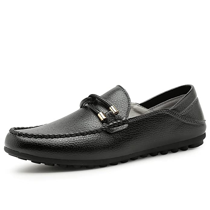Men's Casual Dress Loafers Shoes Outdoor Fashion Shoes 16528